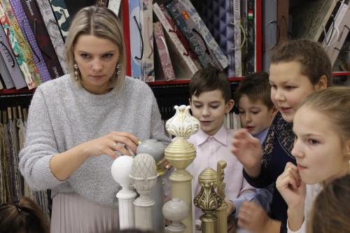 Текстильная мастерская «Русский стиль»