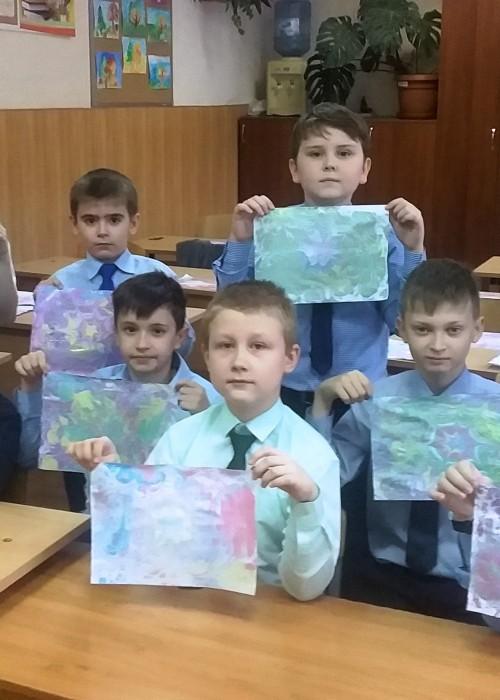 Творческая мастерская «Дети-наше будущее»